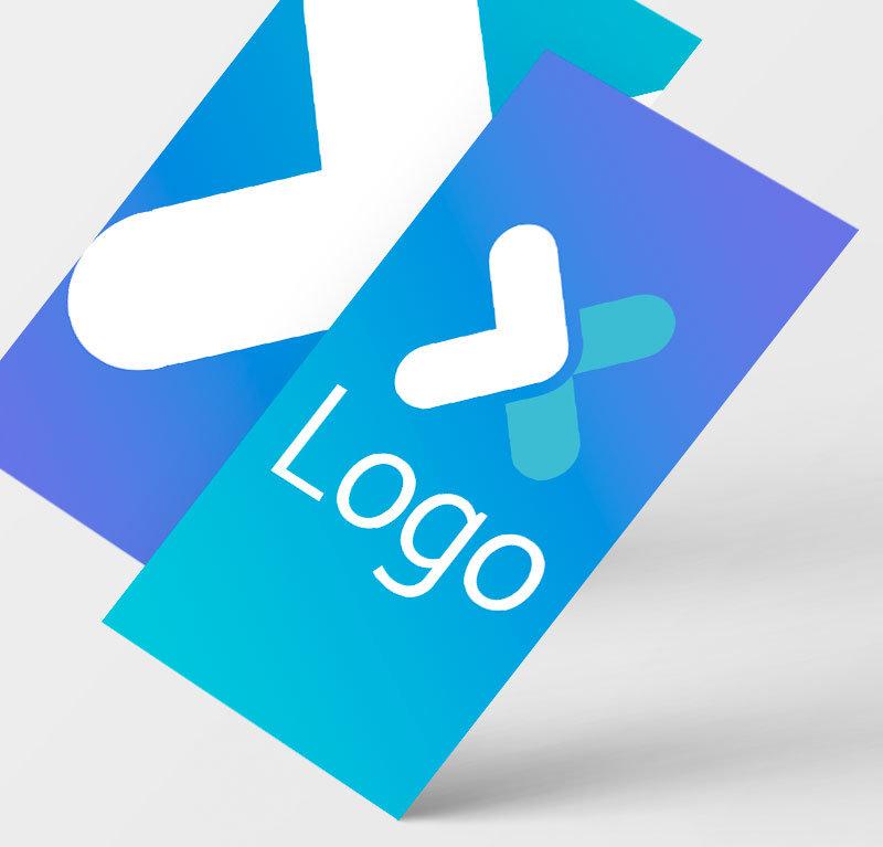 Logo Premium